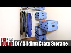 You've Seen Pallet Crate Storage....but Have You Seen Them Float?? | Hometalk