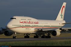 Boeing 747 400, Airbus A380, Heavy Metal, Aviation, Aircraft, Commercial, Aeroplanes, Airports, Morocco