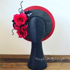 Millinery must haves for spring 2017   Racewear Carousel