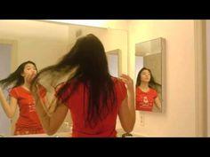DIY Natural Highlight Hair Mask (feat. honey)