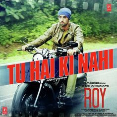 ♬ Songs from Roy  – Roy by Ankit Tiwari - Listen now on Saavn. #OurSoundtrack