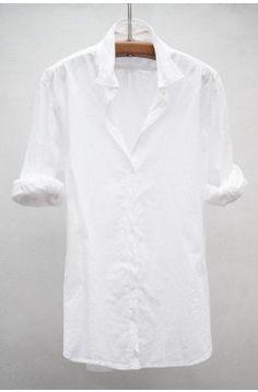 Xirena White Beau Shirt | $165