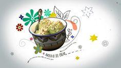 Pati's Mexican Table: Avocado And Coconut Ice Cream