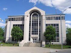 Muncie Indiana City Hall