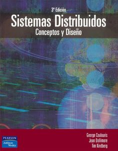 George Coulouris Distributed Systems