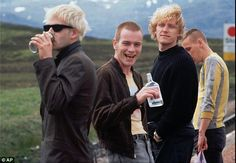Trainspotting | 1996