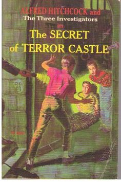 The Three Investigators: This series, which was originally titled Alfred Hitchcock and The Three Investigators, was created by Robert Arthur. Arthur wrote books 1-9 and 11 in the 43 volume set. The other authors, two of whom wrote under pen names, were William Arden, Nick West, Mary Virginia Carey, and Marc Brandel. The original series was published between 1964-1987, although a new series entitled The 3 Investigators-Crimebusters Series was introduced in 1989. However, this new series was…