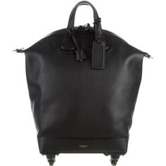 f0244c327de9 Pre-owned Givenchy Nightingale Trolley Bag (19