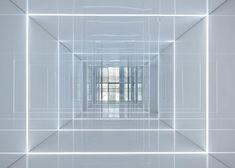 *글래스 오피스 [ AIM Architecture ] Glass office_SOHO China :: 5osA: [오사]