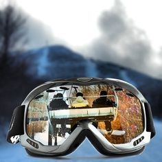 #goggles #reflection #skilift #ski #lift #the #boys #minus #one #jaypeak #vermont #vt #vacation #skis #snowboard #bf #boyfriend #mike #dad #cool #instacool #goingup #iphonography #webstagram