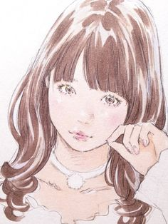 Copic Marker Art, Manga Tutorial, Anime Girl Drawings, Manga Artist, Angel Art, Character Art, Cool Art, Concept Art, Illustration Art