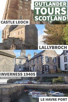 Highland Explorer Tours - Revue d'un jour sur l'Outlander Explorer, # Scotland Travel Guide, Scotland Vacation, Scotland Road Trip, Highlands Scotland, Scotland Castles, Inverness Scotland, Scottish Highlands, Travel Tours, Travel Guides