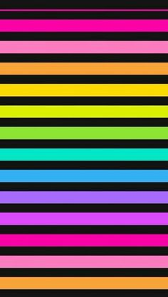ideas for wall paper preto listras Chevron Wallpaper, Rainbow Wallpaper, Kawaii Wallpaper, Colorful Wallpaper, Pattern Wallpaper, Cute Wallpaper Backgrounds, Screen Wallpaper, Cute Wallpapers, Colorful Backgrounds