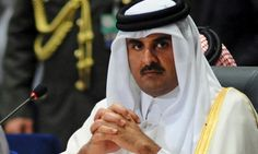 Qatar, and earlier on Wednesday Kuwait, followed the example of Saudi Arabia, the United Arab Emirat