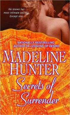 Secrets of Surrender (Rothwell Brothers Series #3) by Madeline Hunter