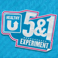 Alberta Parents – check out the Healthy U 5&1 Experiment!  The Alberta Government is committed to ensuring that our kids stay active and eat healthy! The 2013 Healthy U Experiment is designed for kids aged 6-12  Here are the reasons that we think your family should sign up: