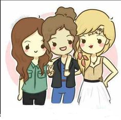 Bff Pictures Cartoon 1000+ images about Dra...