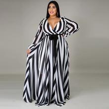 (1) Plus Size Maxi Dresses, Plus Size Outfits, Casual Dresses, Outfits Dress, Plus Sise, Bohemia Dress, Look Plus, Long Sleeve Maxi, Chiffon Maxi Dress