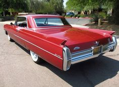 Classic Car News Pics And Videos From Around The World 1959 Cadillac, Cadillac Ct6, Cadillac Eldorado, Cadillac Escalade, Rolls Royce Cars, Best Muscle Cars, Mode Of Transport, All Cars, Car Show