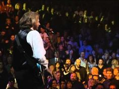 Bee Gees - Stayin' Alive (Live in Las Vegas, 1997 - One Night Only) - YouTube
