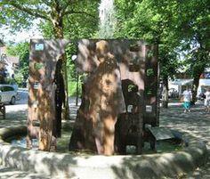 Bullenbrunnen - Bad Tölz  - Der Bulle von Tölz
