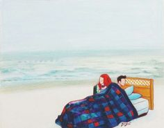 Eternal sunshine of the spotless mind, Illustrations by Yeonju-kim