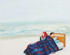 Eternal sunshine of the spotless mind, Illustrations by Yeonju-kim