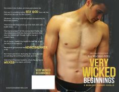 Surprise Release and Giveaway: Very Wicked Beginnings by Ilsa Madden-Mills | Rusty's Reading