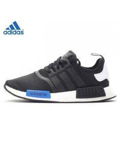 033b8dc164d4 Adidas Nmd Runner Pk Ultra Boost Core Noir S79162 2017 Arrive Selectionnes  Chaussures Courir peut être porter une bonne sports de plein air