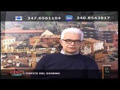 Ospite a Informacittà il presidente del comitato Liberi Cittadini Enrico...