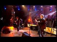 Jeff Lynne's ELO at Hyde Park 2014   Turn To Stone