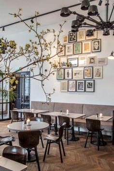 Morgan & Mees #cafe Amsterdam