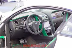Cars & Life | Cars Fashion Lifestyle Blog: Bentley Continental GT3 R and Lamborghini Huracan at NEC Birmingham