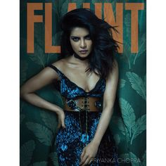 Priyanka Chopra is making waves in both Bollywood and Hollywood. The actress recently celebrated her birthday in New York with her Quantico team. The Quantico actress has graced the cover of Flaunt magazine and she looks smouldering hot. With black tulle, sexy velvet pants, lace, an edgy wide leather belt and touseled hairstyle, the actress …