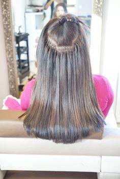 Xquisite coiffeur haarverlangerung bielefeld extensions bielefeld