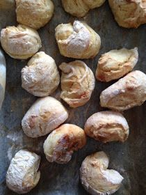 Arabafelice in cucina!: Pane furbissimo e veloce, senza impasto