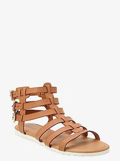 28cd84d1c26bf Gladiator Sandals (Wide Width)