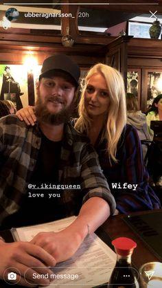 Vikings Season 5, King Ragnar, Vikings Tv Series, Hirst, Me Tv, Great Memories, Back In The Day, Multimedia, Beautiful People