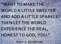 -Paul S. Boynton, author of #BeginWithYes #quotes www.beginwithyes.com
