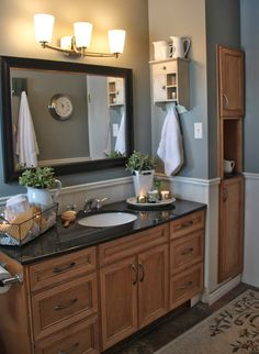 That Country Place:Bathroom