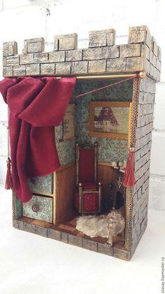 """Подарки для новорожденных, ручной работы. Ярмарка Мастеров - ручная работа. Купить Мамины сокровища """"Королевские покои"""". Handmade. Мамины сокровища"""