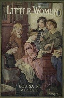 Little Women by Louisa May Alcott - book & all 3 movies good but Jane Alyson verion is the BEST~