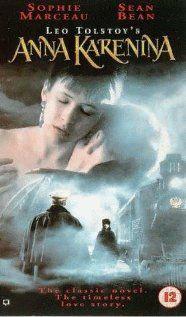 Анна Каренина 1997 — наверное лучшая киноверсия романа. Всё снято в Питере и окрестностях, и с огромной любовью к России и русской культуре. Потрясающие интерьеры и костюмы, есть замечательные виды Питера. Хотя история конечно несколько скомканна :)