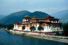 Bhutan    #Bucketlist