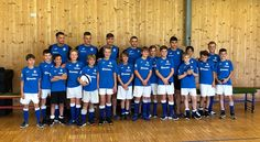 A young football squad from Kent have had a fantastic football stadium tour to Atalanta. Football Squads, Football Stadiums, Stadium Tour, Netball, School Sports, Rugby, Youth, Memories, Boys