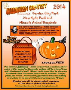 Pet Costume Contest Rules Halloween Pet Costume Contest 2014!