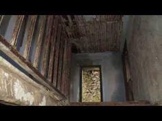 El pueblo abandonado de Villota  de Losa ( Burgos )