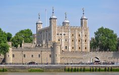 A guide to visiting the Tower of London