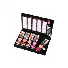 Paleta de culori Makeup Trading 5 Styles To Go - eMAG.ro Cumpara Paleta de culori Makeup Trading 5 Styles To Go online de la eMAG la pret avantajos. Livrare Rapida! Drept de retur in 10-30 de zile....