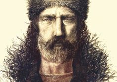 Hugh Glass | The Top 15 Most Badass People That You've Never Heard Of Hugh Glass, American Legend, American History, Bear Attack, Epic Story, The Revenant, Chuck Norris, Mountain Man, Historical Photos